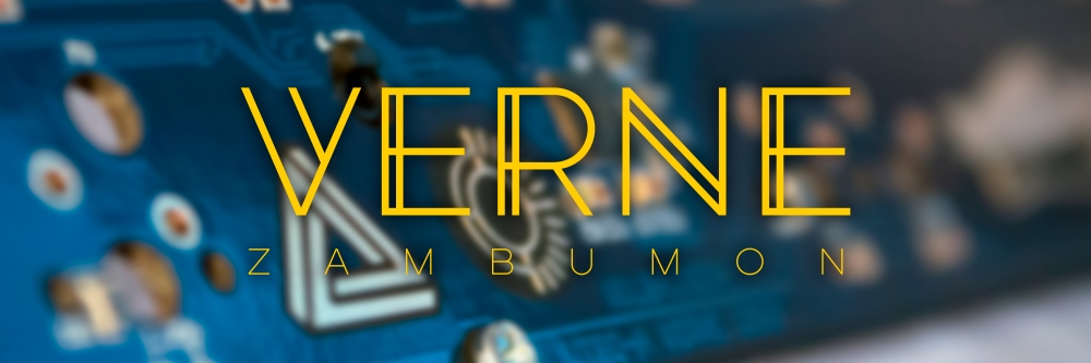 Zambumon Verne Banner